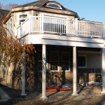 Porches & Decks Photo Gallery